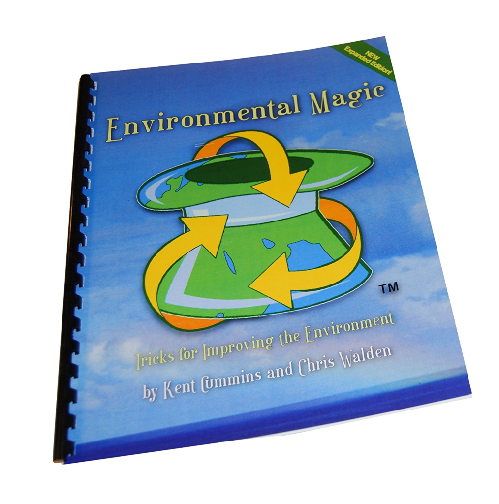 Environmental Magic Book