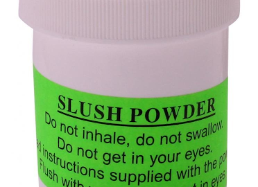 Photo of Slush Powder by Magic Hotline